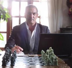 Carlos Berrutti