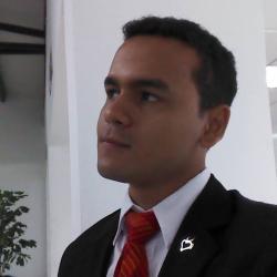 Fabio A. Colpas Ruiz