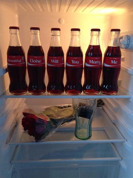 beatiful eloise coca cola