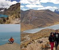 turista peruano digital
