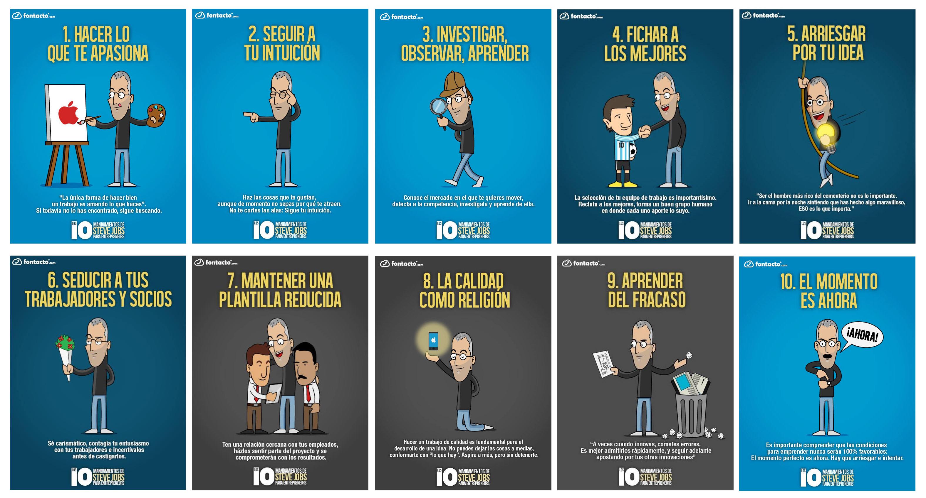 los 10 mandamientos jobs 02