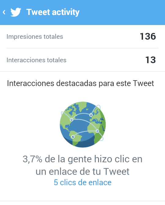 twitter analytics 2 app