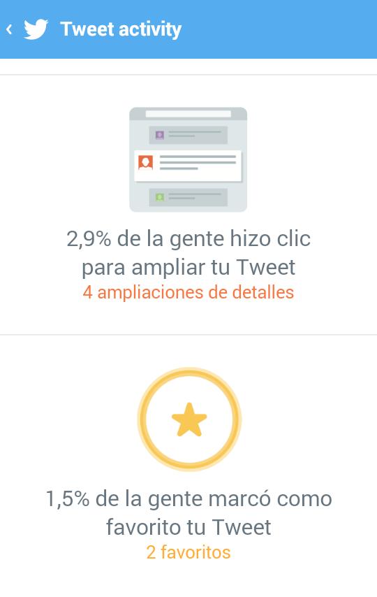 twitter analytics 3 app