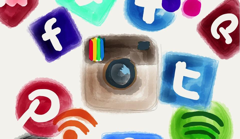 Empresa: ¿Estar o no estar en todas las redes sociales?