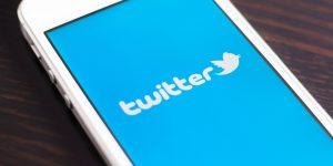 Gana seguidores en Twitter