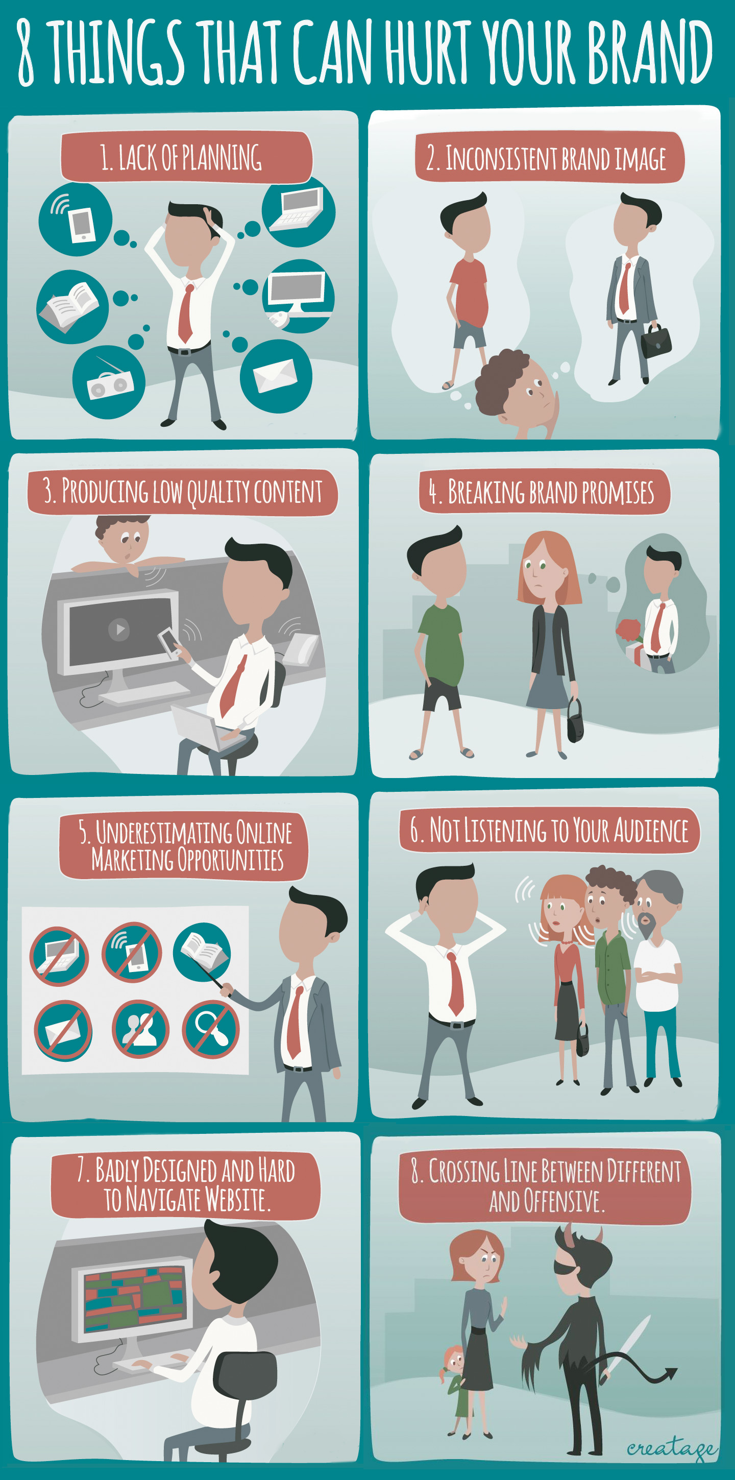 8-cosas-que-pueden-dañar-tu-marca