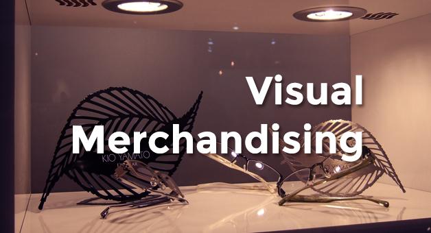 Resultado de imagen para  visual merchandising