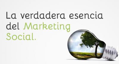 La Verdadera esencia de ¿Marketing Social? — Marketeros LATAM