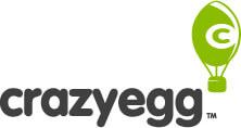 Crazy egg light