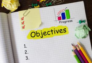 Retorno sobre objetivos