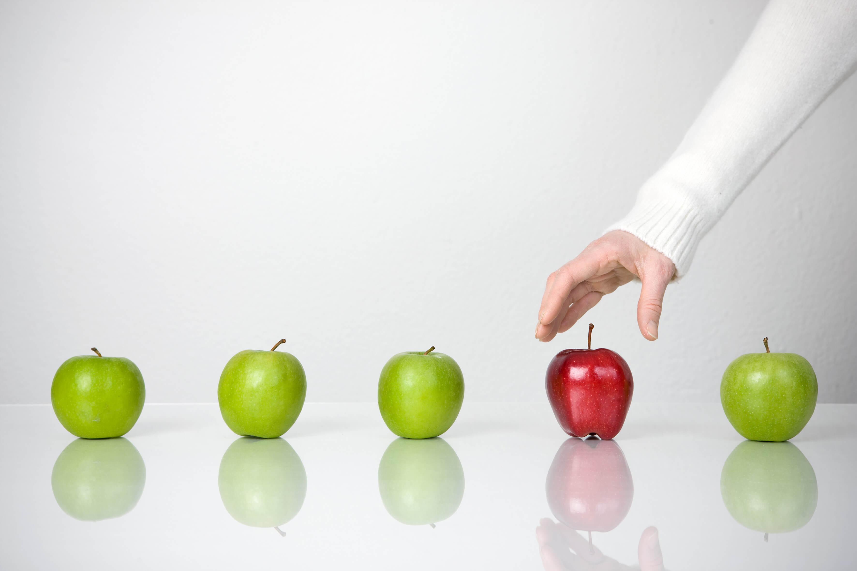 La Diferenciación De Un Producto Y El Posicionamiento