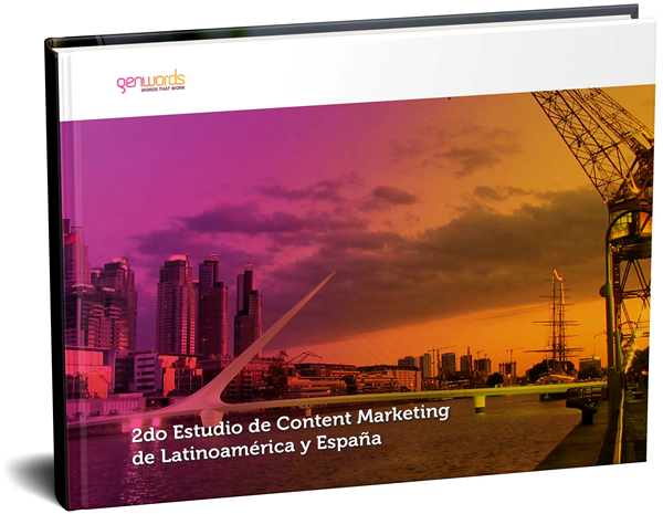 Genwords: 2do Estudio de Content Marketing