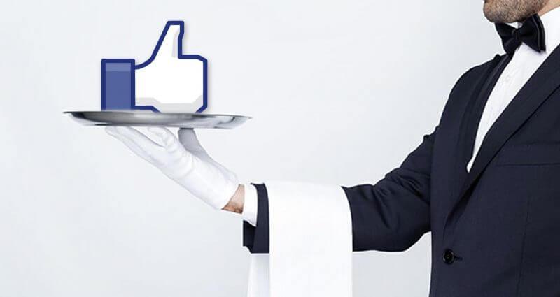 Social-media-restaurante