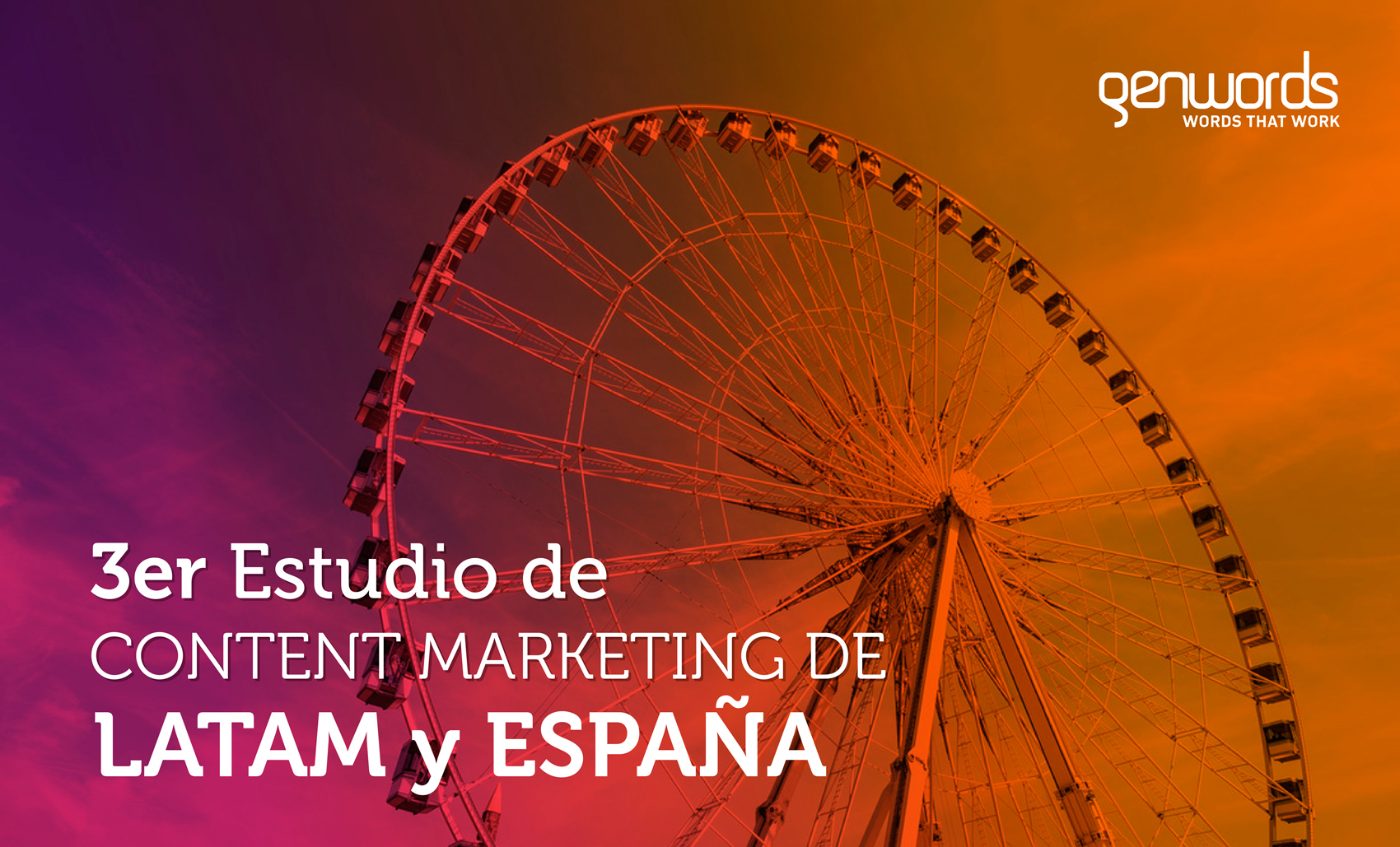 ESTUDIO DE CONTENT MARKETING