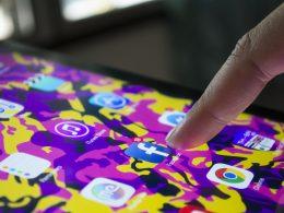 páginas de Marketing en Facebook imagen