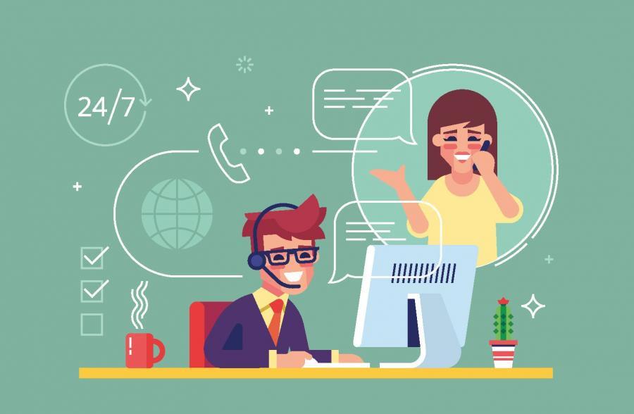 70 estadísticas acerca del servicio al cliente — Marketeros LATAM