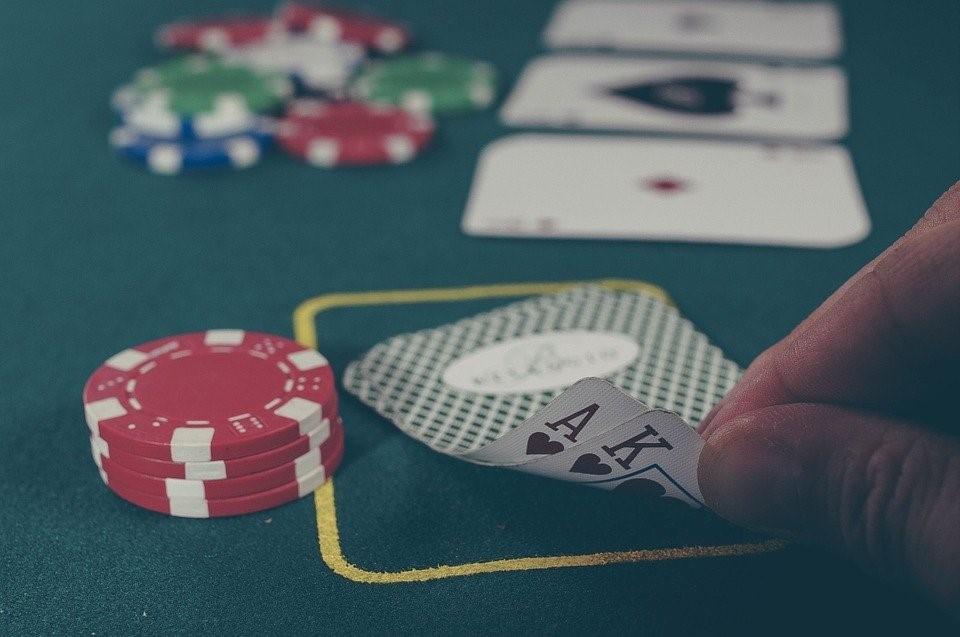 Estrategias de los casinos st james irish pub sands casino