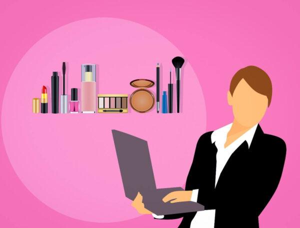 marketing de contenidos sector belleza
