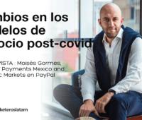 Postcovid modelo de negocio
