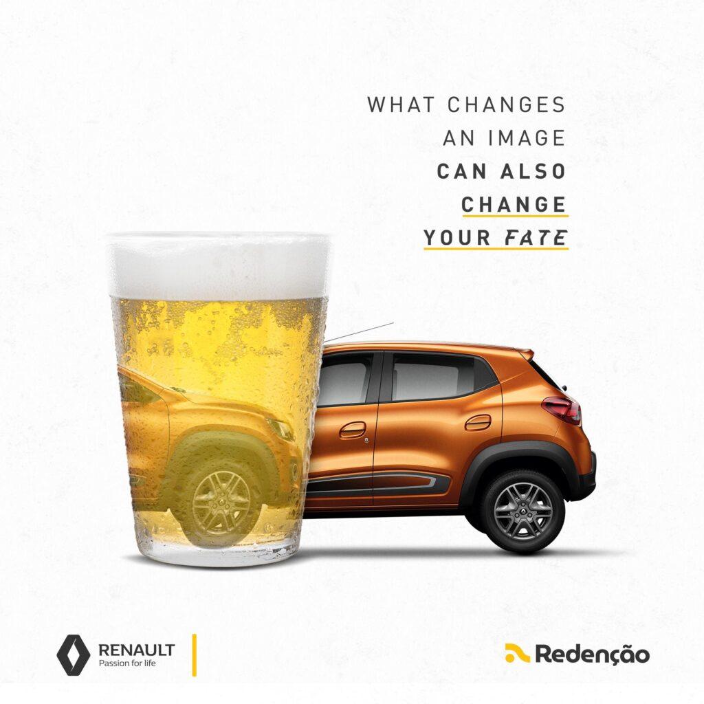 anuncios publicitarios renault