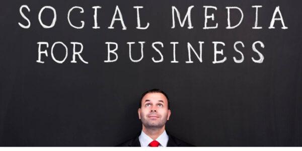 redesociales negocio