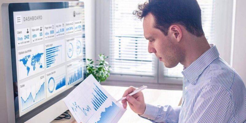 analista de marketing
