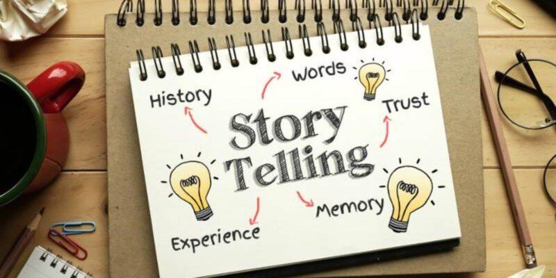 técnicas storytelling