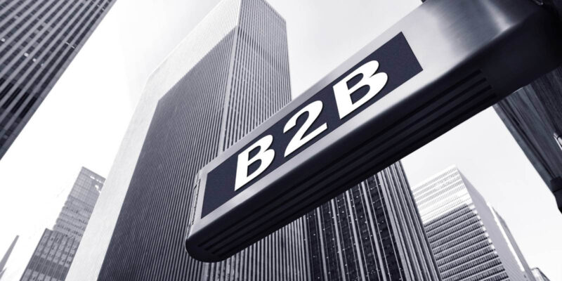 estrategias de ventas b2b