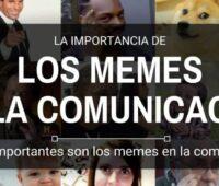memes en estrategia de comunicación