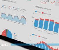 plantillas google data studio